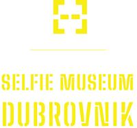 Selfie Museum Dubrovnik Logo